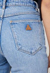 Abrand Jeans - A VENICE  - Straight leg jeans - bae town - 5