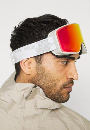 METHOD - Lyžařské brýle - infrared