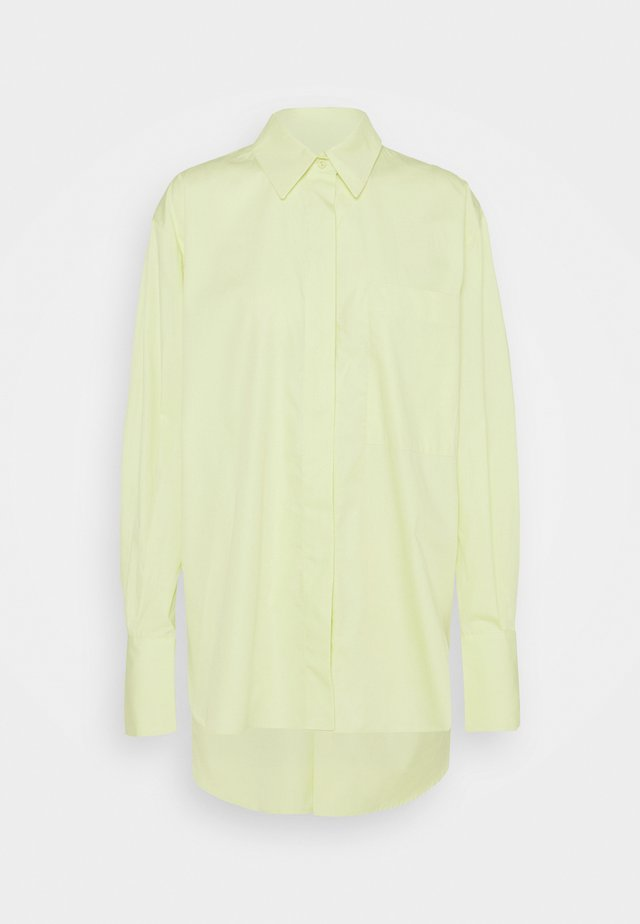 LYLA - Chemisier - lime yellow