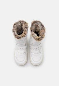 Primigi - Zimní obuv - bianco - 3