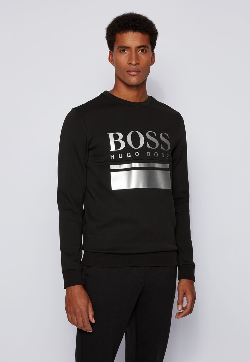 BOSS - Sweatshirt - black