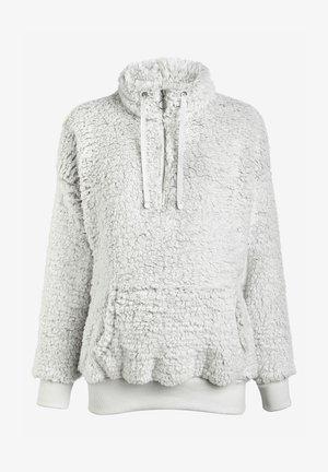 BORG  - Fleece jumper - grey