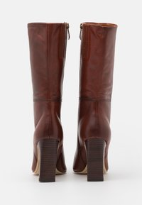 Tamaris - High heeled boots - cinnamon - 3