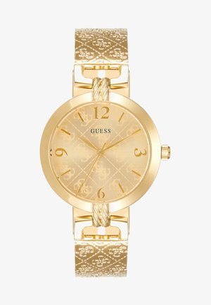 LADIES - Uhr - gold-coloured