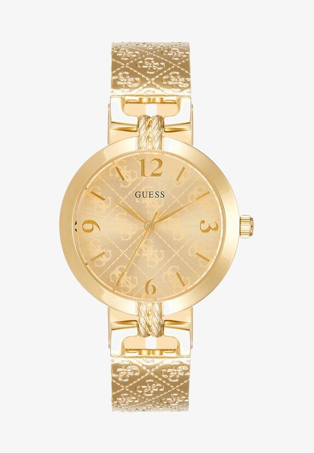 LADIES - Montre - gold-coloured