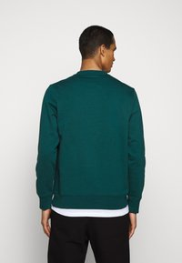 PS Paul Smith - MENS REG FIT - Sweatshirt - dark green - 2