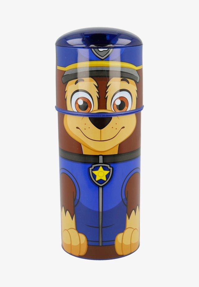 PAW PATROL 350ml - Drink bottle - blau