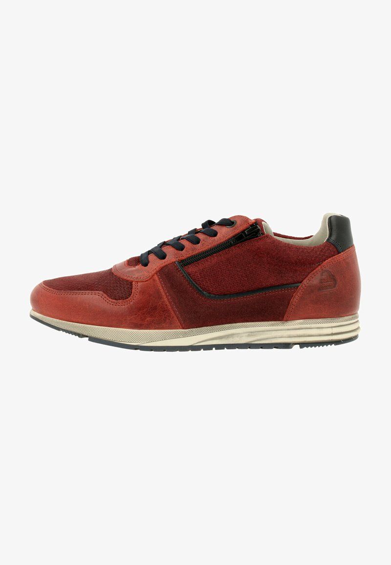 Bullboxer - Trainers - red