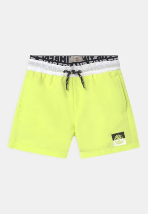 SWIM - Swimming shorts - citrine