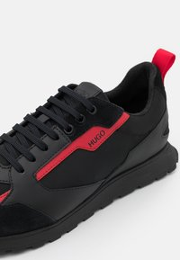 HUGO - ICELIN RUNN - Trainers - black - 5