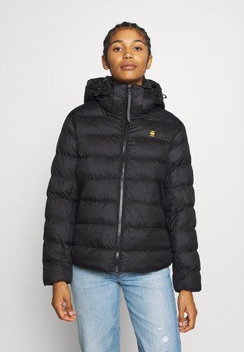 WHISTLER PUFFER - Zimní bunda - black
