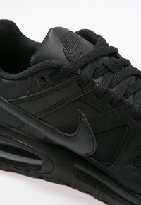 Nike Sportswear - AIR MAX COMMAND - Sneakers - black/anthracite - 5
