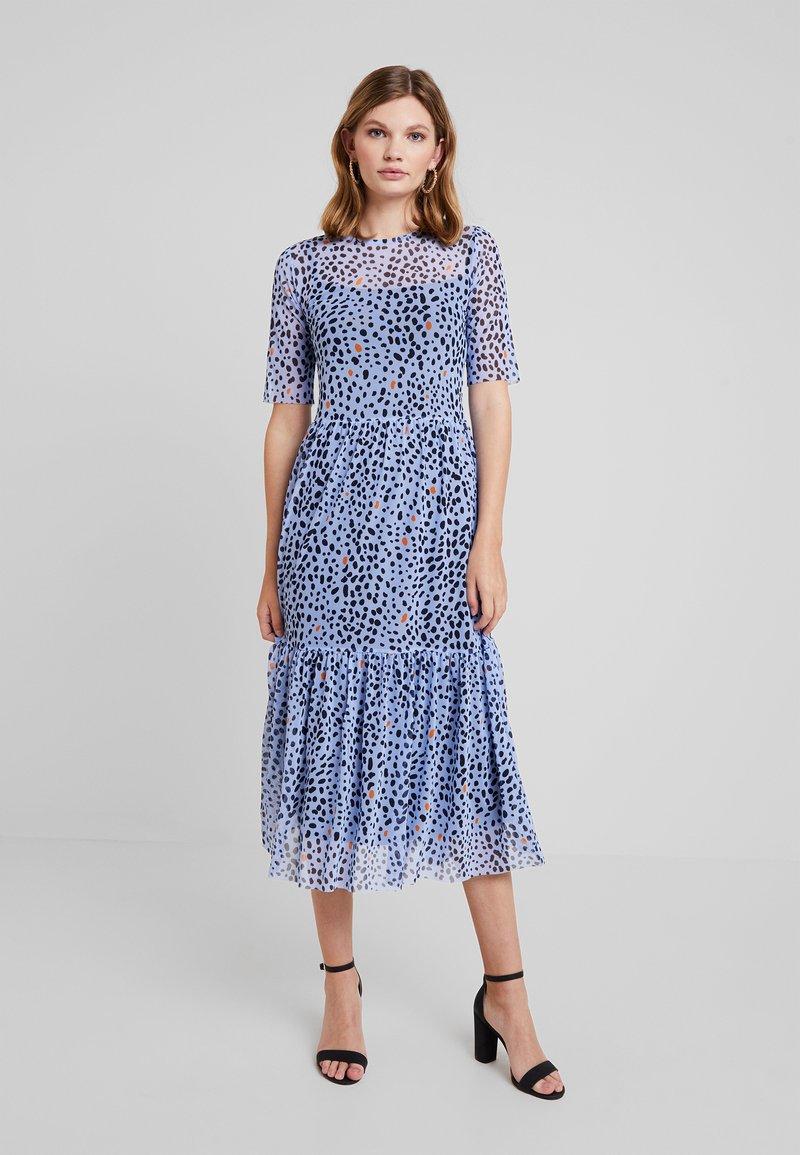 KIOMI - Maxi dress - multicolored/blue