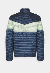 Blend - OUTERWEAR - Light jacket - blues - 7