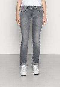 Pepe Jeans - HOLLY - Straight leg jeans - denim - 0