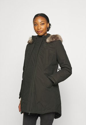 JACKET MALIN - Winter jacket - olive