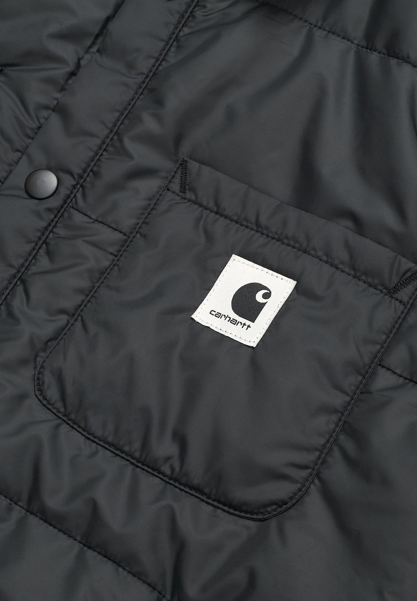Carhartt WIP Übergangsjacke black/schwarz
