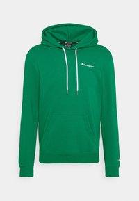Champion - HOODED  - Sweatshirt - green - 4