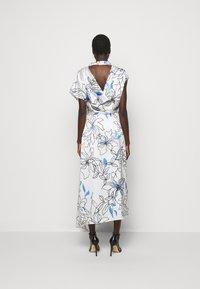 HUGO - KARIKI - Maxi dress - open miscellaneous - 2