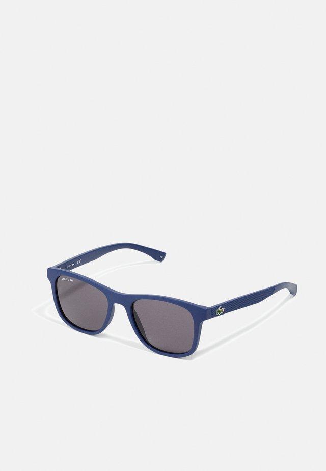UNISEX - Occhiali da sole - matte dark blue