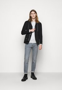 JOOP! Jeans - MITCH - Slim fit jeans - dark grey - 1
