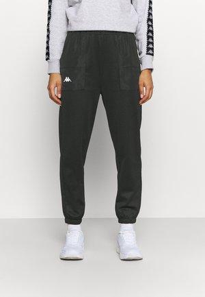 IVYNALA - Pantalones deportivos - caviar