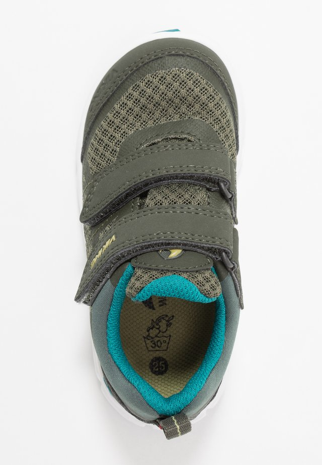 VEME VEL GTX - Chaussures de marche - huntinggreen/olive