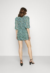 Gina Tricot - MICHELLE DRESS - Cocktail dress / Party dress - multicolor - 2