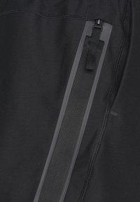Nike Sportswear - Shorts - black/black - 5