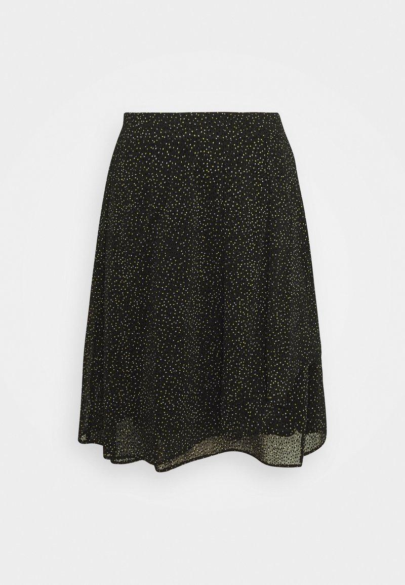 InWear - VILMA SKIRT - A-line skirt - black