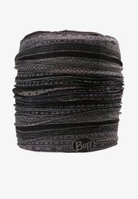 Buff - ORIGINAL - Snood - anira graphite - 5