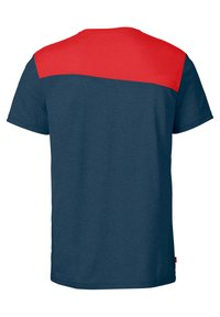 Vaude - SVEIT  - Print T-shirt - mars red - 3