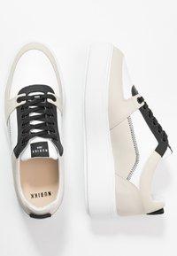 Nubikk - ELISE BLUSH - Sneakers basse - white/multicolor - 3