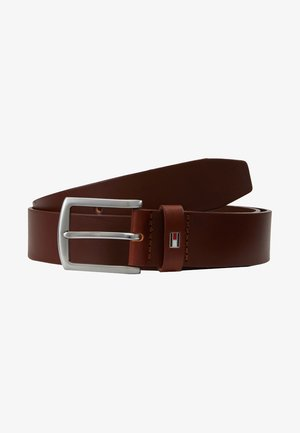 NEW DENTON - Belt business - brown
