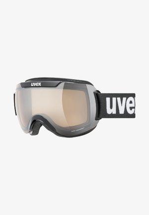 DOWNHILL 2000 V - Ski goggles - black (s55012322)