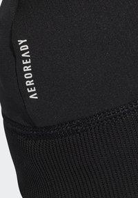 adidas Performance - AEROREADY BEANIE - Mütze - black - 1