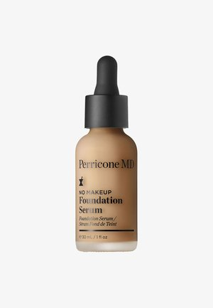 NO MAKEUP FOUNDATION SERUM - BB crème - nude