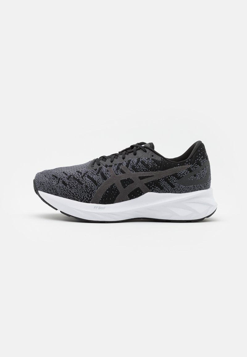 ASICS - DYNABLAST - Neutral running shoes - black/graphite grey