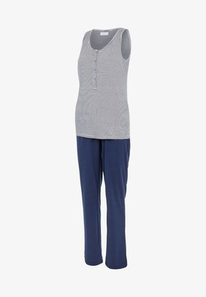 Pijama - navy blazer
