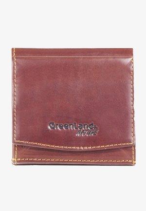 RUBIN  - Wallet - brown