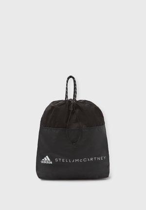 SMC GYMSACK - Sportovní taška - black/white