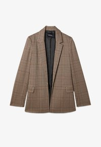 Stradivarius - Blazer - light brown - 4