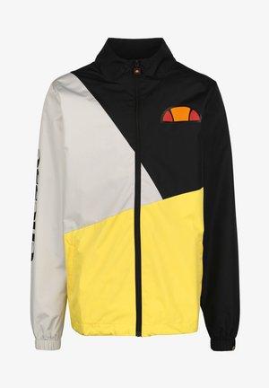 Training jacket - multi