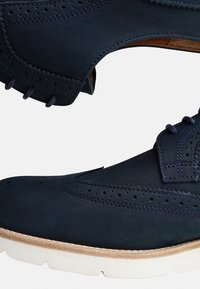 SHOEPASSION - NO. 363 UL - Casual lace-ups - dark blue - 5