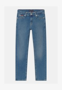 Tommy Hilfiger - SCANTON SLIM  - Slim fit jeans - denim - 0