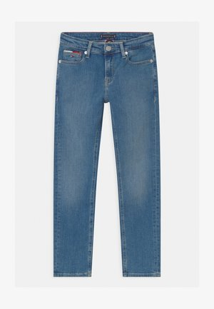 SCANTON SLIM  - Vaqueros slim fit - denim