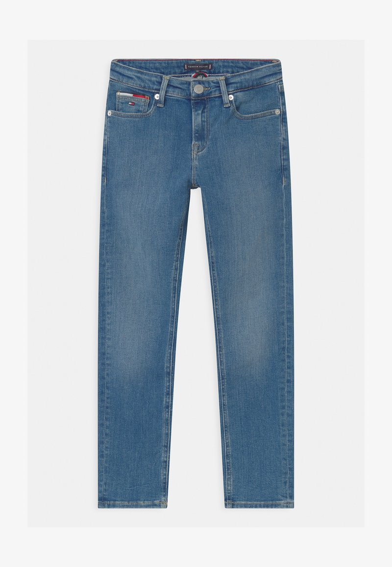 Tommy Hilfiger - SCANTON SLIM  - Slim fit jeans - denim