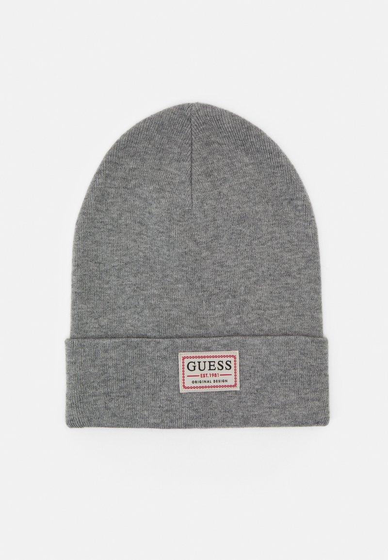 Guess - UNISEX - Czapka - grey