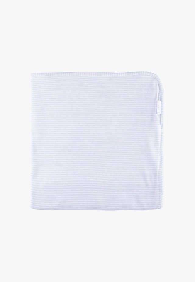 CHIZUCA - Baby blanket - blue
