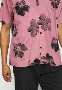 The Kooples - Overhemd - pink/black - 6